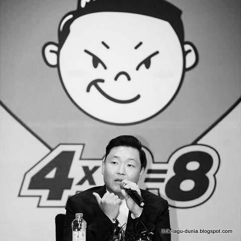 Psy - 2017