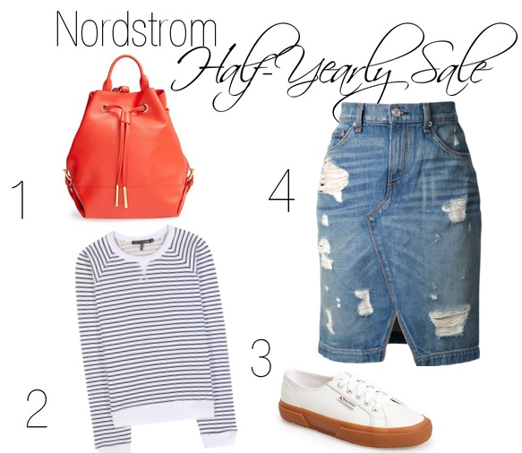 Nordstrom Half-Yearly Sale: Top buys