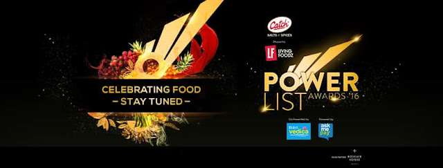 Living Foodz Awards 2016 Tv Show Wiki,Timing,Promo,Registration