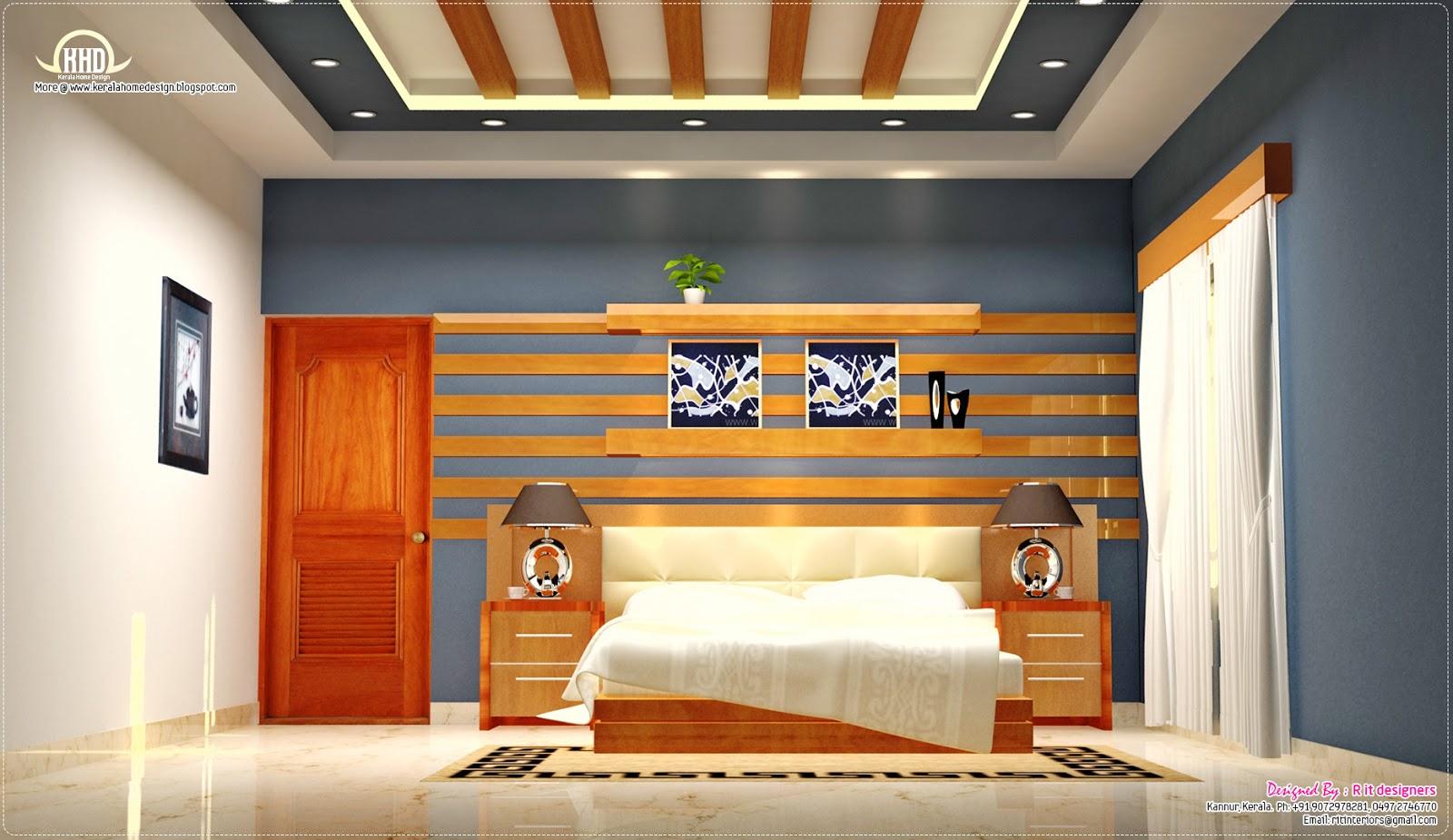 Kerala Style Bedroom Interior Memsaheb Net