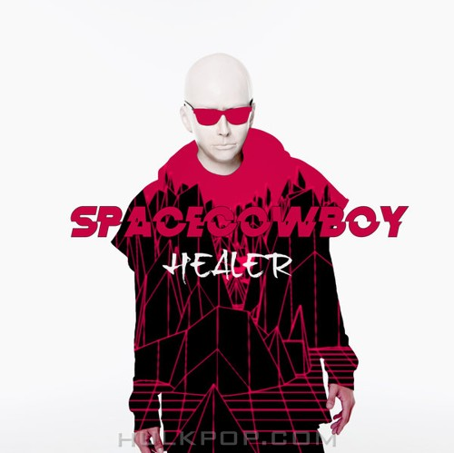 SpaceCowboy – Healer (feat. 배수정) – Single