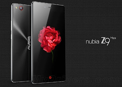 Harga HP/Smartphone ZTE Nubia Z9 Mini