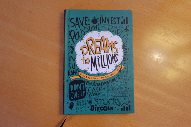 Dreams to Millions Financial Planner 2019 Review