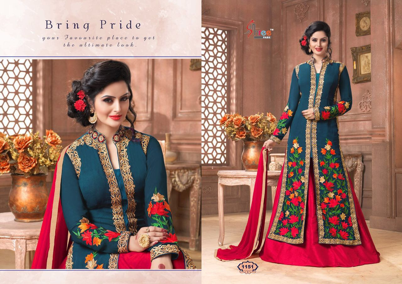 nice first choice collections #4: First choice hit collection SHREE FABS