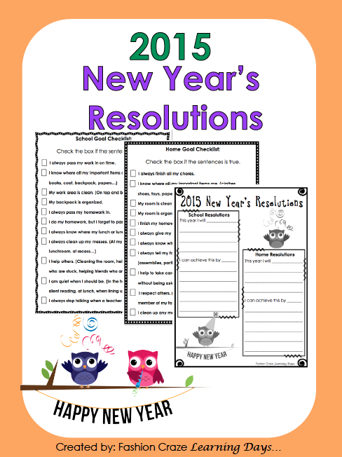 New year resolution 2014 essay help