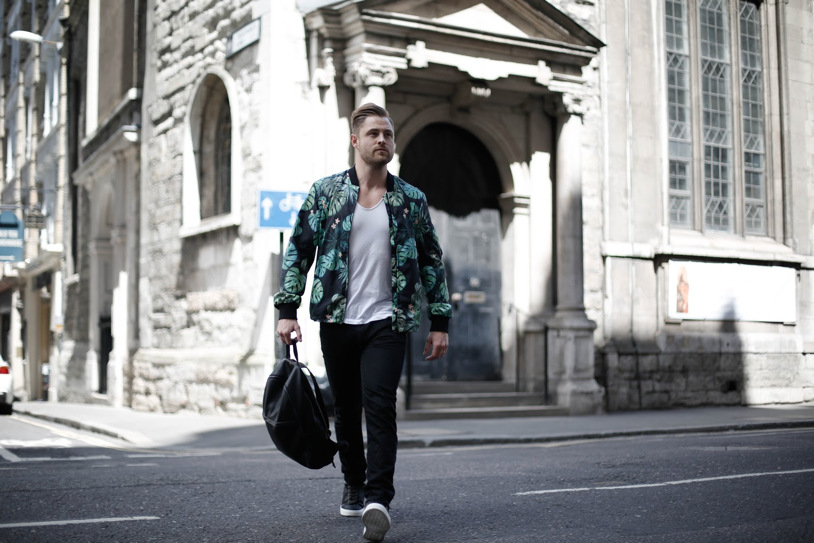 Streetstyle Edit: House of Fraser