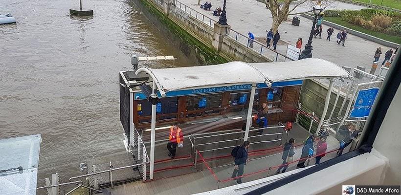 Entrada da London Eye: como visitar a roda-gigante de Londres