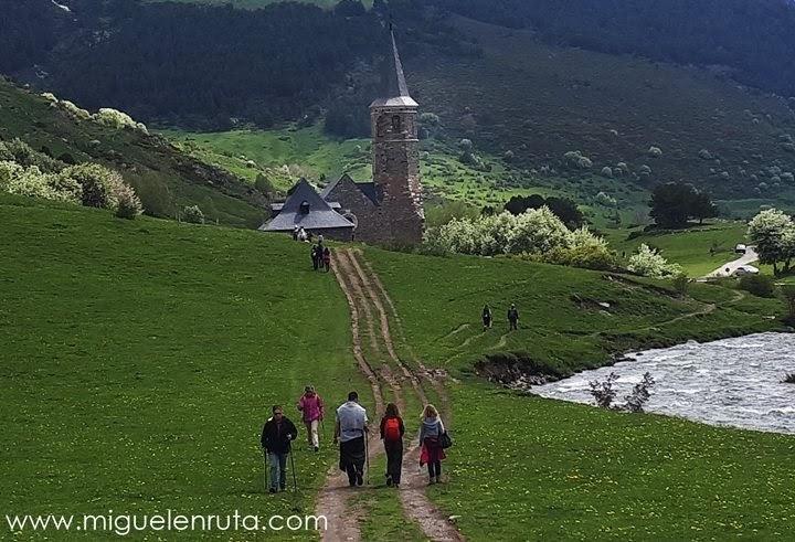 Montgarri-Valle-de-Aran