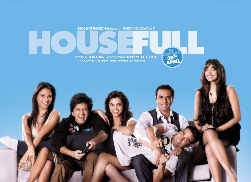 Housefull 3 Movie Amazing Hd Wallpaper Photos-8428