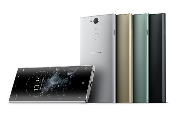 "SONY Xperia XA2 Plus with 6"" Full HD+ 18:9 display and Sony's Hi-Res Audio technology goes official"