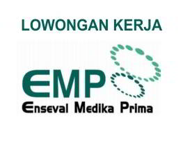 Lowongan Kerja Sales Promotion Representative di PT Enseval Medika Prima cabang Makassar