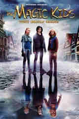 Imagem The Magic Kids - Three Unlikely Heroes - Legendado