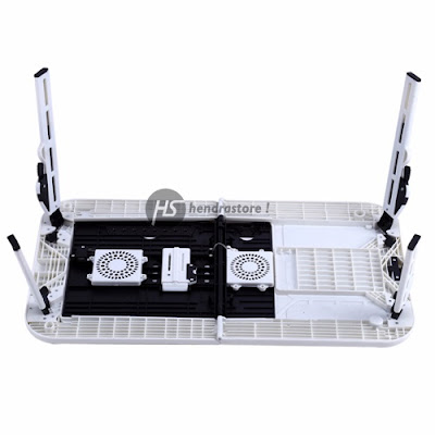 Jual E Table Meja Lipat  Laptop Portable Murah