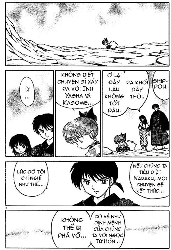 Inuyasha vol 56.8 trang 2