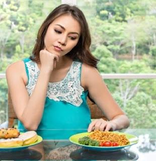 Tips Mengatasi Malas Makan Selama Kehamilan