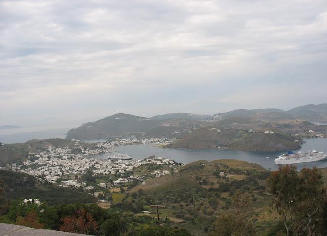 patmos-2011