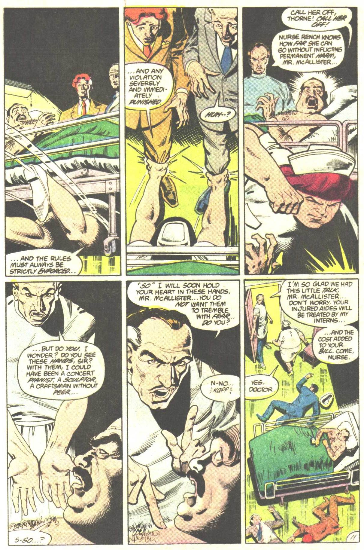 Detective Comics (1937) 579 Page 16