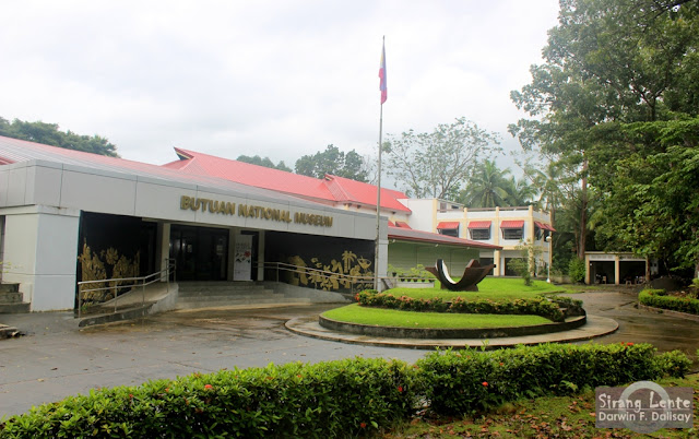 Butuan National Museum