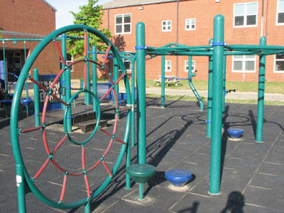 Oak Ridge Play Area