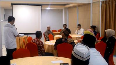 Usep Syaifudin: Terdapat Anomali Di Lampung Barat