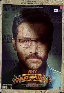 Why Cheat India (2019) Hindi Movie Pre-DVDRip | 720p | 480p