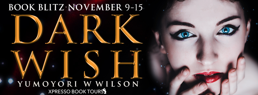 Dark Wish Book Blitz