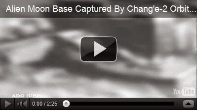 Alien Moon Captured By Chang,e-2 Orbit ~ Update News24hr.Com