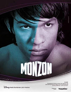 Monzon Temporada 1 audio latino