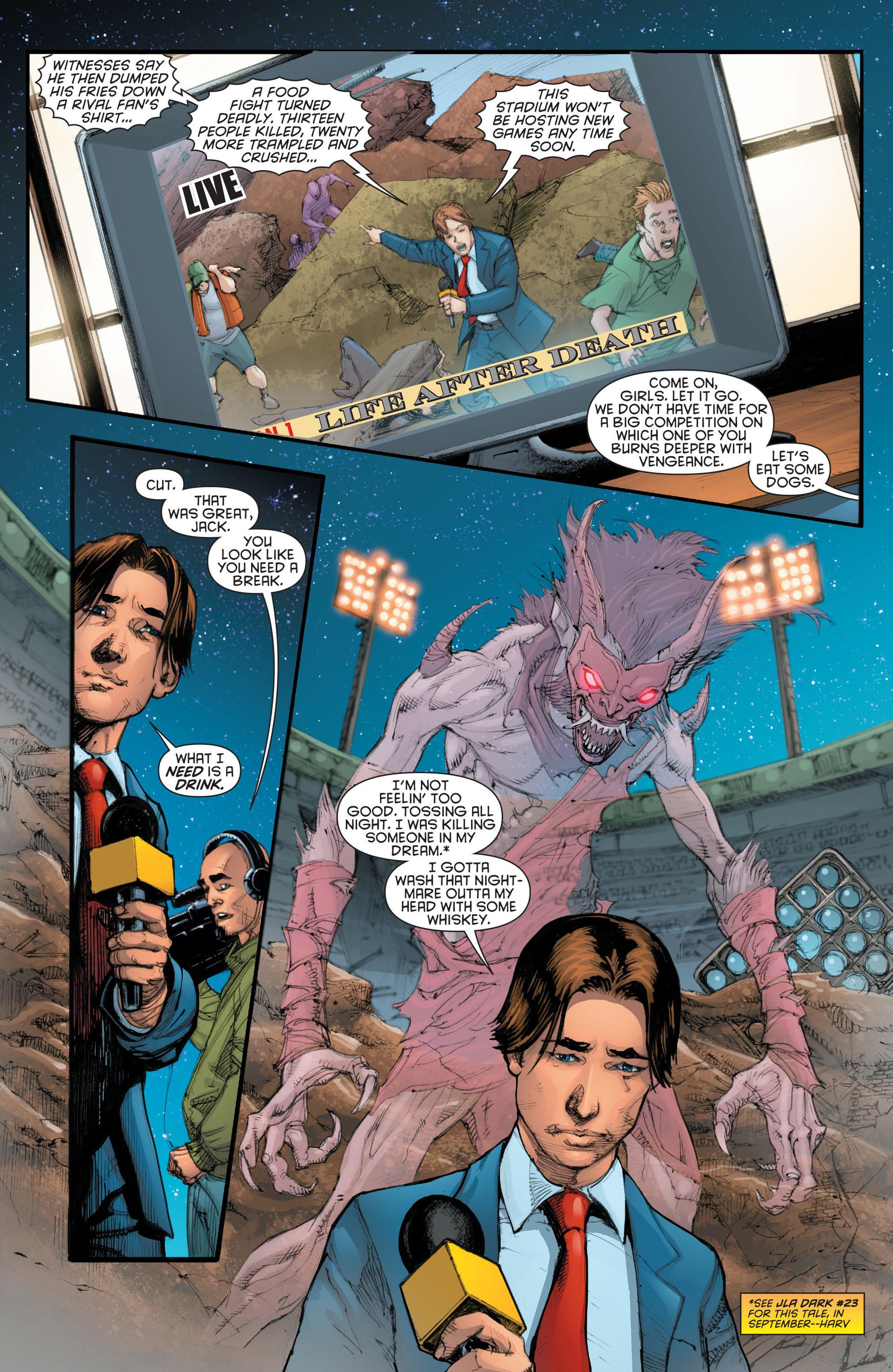 Read online Katana comic -  Issue #7 - 10