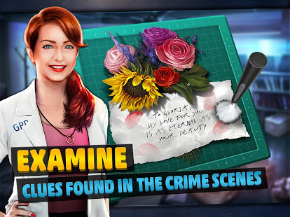 Criminal Case Mod Apk Download