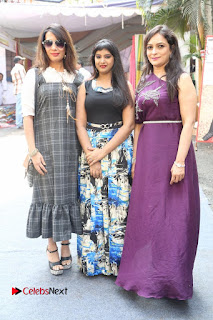 Silk India Expo Launch Stills  0010