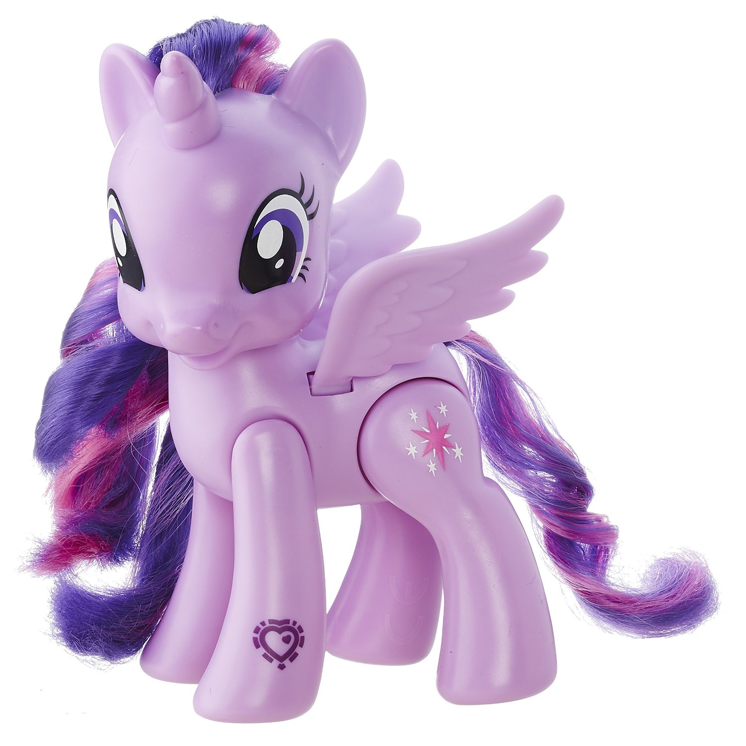 Images Of New Explore Equestria Brushables Found On Amazon Mlp Merch