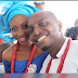 I met this guy when he still wore coats - Ik Osakioduwa's wife as they mark 8th marriage anniversary