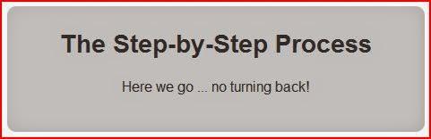 Step-by-Step Process gray box