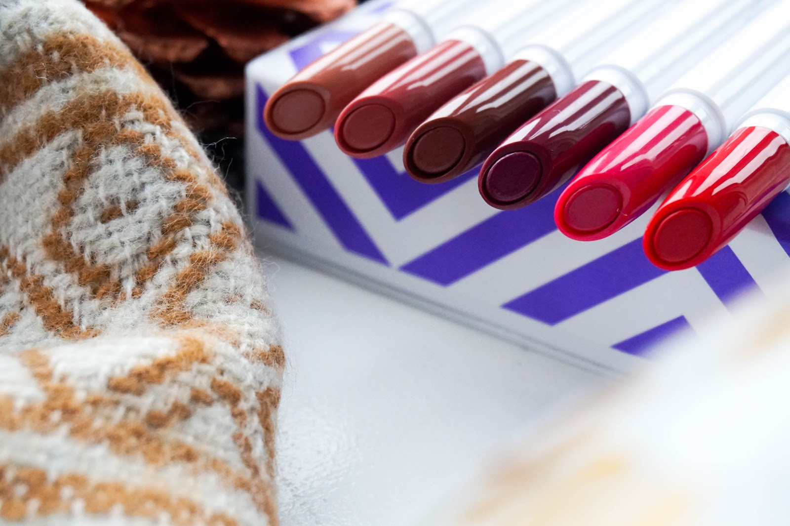 Colourpop Staycation Lippie Stix Set