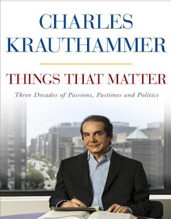 free ebook pdf Things That Matter: Three Decades of Passions, Pastimes and Politics