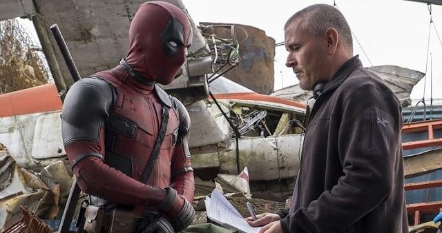 Ryan Reynolds habla sobre Tim Miller y Deadpool 2