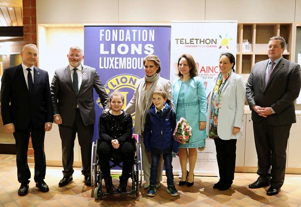Telethon 2018 fundraising event will be used for researches on rare diseases