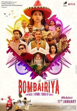Bombairiya (2019) Movie Poster