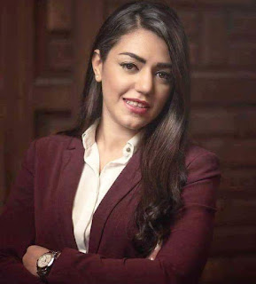 أميرة الهواري تعلن خبر القبض علي الدساس