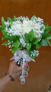Bunga Di Ancol Jakarta Utara