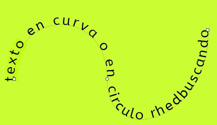 Texto con efectos en CSS3