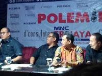 Di Hadapan Komioner Bawaslu, BPN Prabowo Sandi : Andre Rosiade Tantang Pembentukan TPF