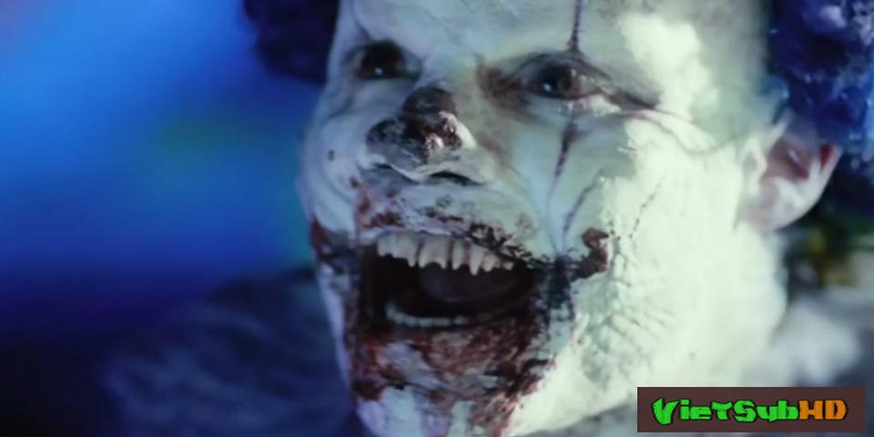 Phim Lời Nguyền Thằng Hề VietSub HD | Clown 2014