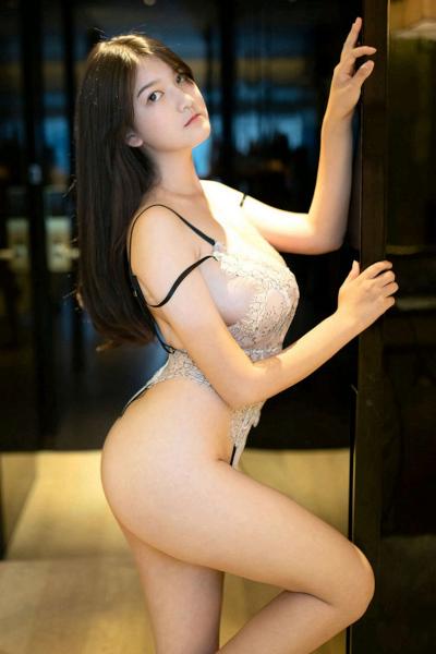 [MiStar魅妍社] 2019.08.20 Vol.304 夏依依