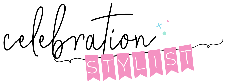 Celebration Stylist  | Popular Party Planning Blog
