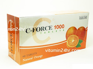 C-FORCE 1000MG