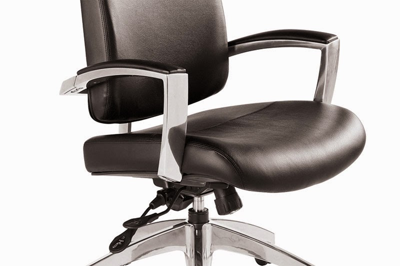 Karizma Chair Arms