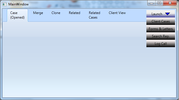 Santosh Singh's  Net Blogs : WPF : Create a Hover over menu