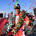 Marrakesh ePrix Resultados de la segunda carrera de la quinta temporada